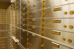 Why Get A Safe Deposit Box